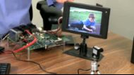 Intel® Embedded Automotive Green Hills Demo