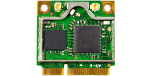 Intel® Centrino® Advanced-N 6235