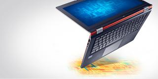 Ultrabook™. Inspired by Intel.