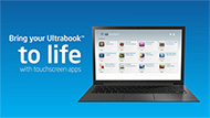 Intel AppUp® Center and Ultrabook™